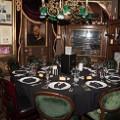 Houdini Seance Chamber