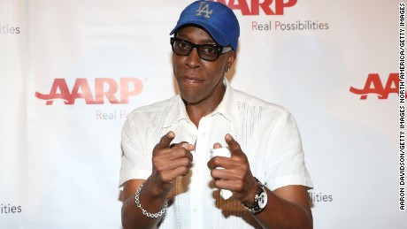 "US comedian Arsenio Hall is suing singer Sinead O'Connor for defamation over her accusations that he'd been supplying Prince with hard drugs for ""decades."""