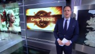 CNN's Magic Wall applied to Game of Thrones and Westeros