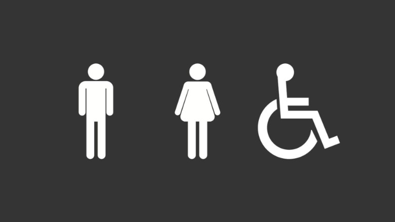 It's not the first time toilets have divided America