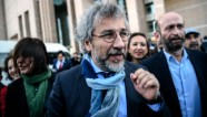 Turkish journalist escapes shooting
