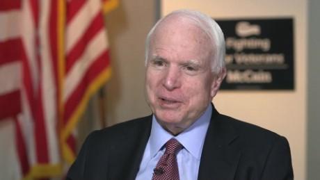 SOTU Tapper: McCain weighs in on GOP Veepstakes_00015624