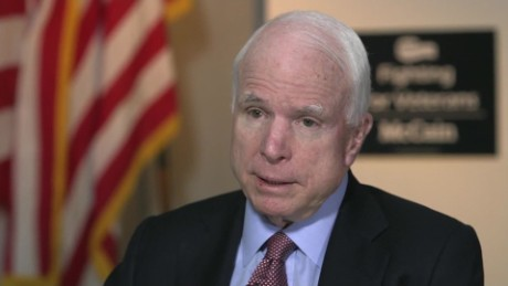 "SOTU Tapper: McCain: ""It would be foolish to ignore"" Trump voters_00011513.jpg"