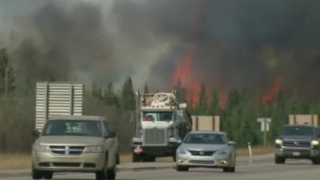 fort McMurray wildfires paul vercammen_00003108