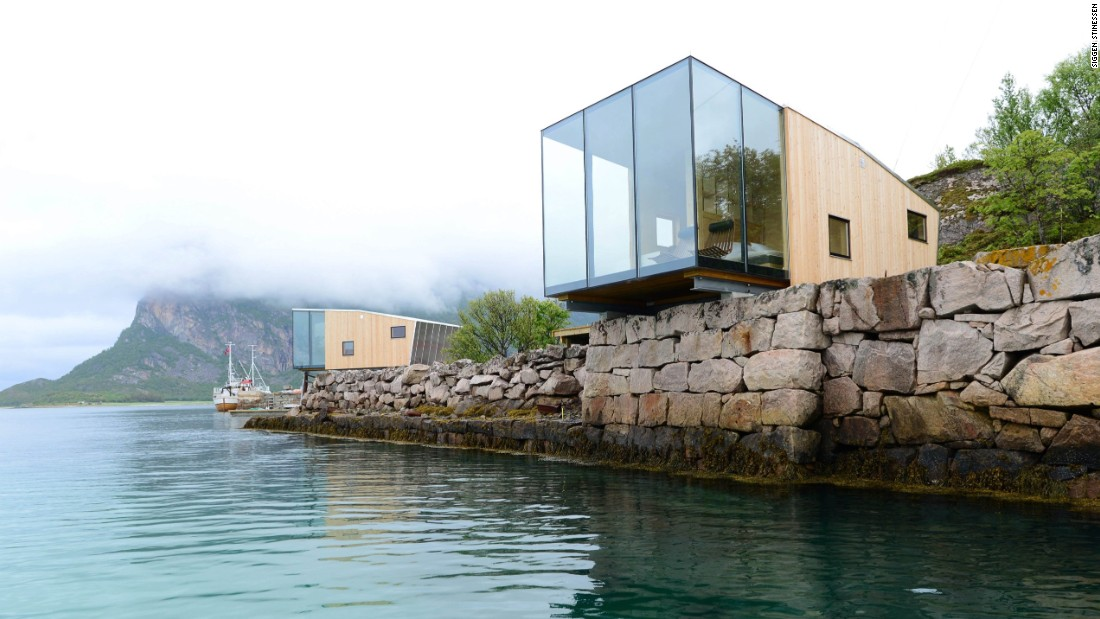 2016 Architizer A+Award winners revealed - CNN Style