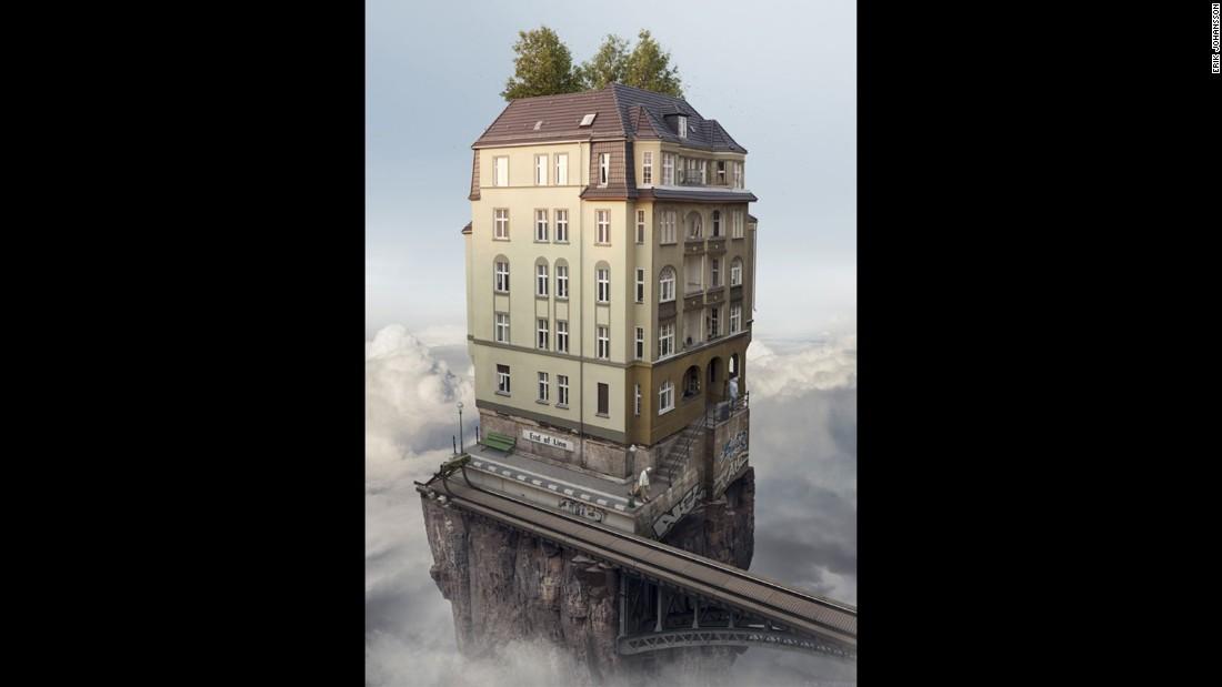 另类建筑工程——趣味建筑学(107) - liu-xiaoyao - 我的博客