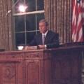 13 George W Bush 911
