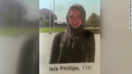 Muslim girl called Isis in yearbook pkg_00000000.jpg