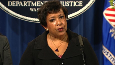 Head-On Pool Cam  WASHINGTON ? Attorney General Loretta E. Lynch and Principal Deputy Assistant Attorney General Vanita Gupta, head of the Civil Rights Division, will hold a press conference TODAY, MONDAY, MAY 9, 2016, at 3:30 p.m. EDT, to provide an update on a law enforcement matter.