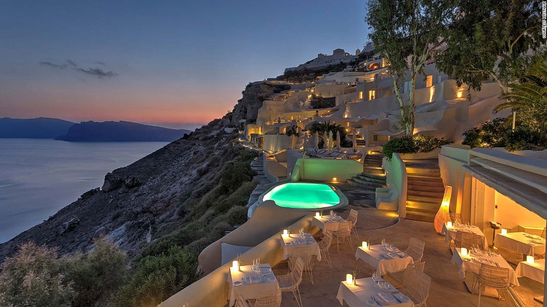 20 of europe 39 s most beautiful hotels for Top 10 design hotels europe
