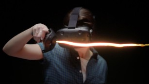 Google Tilt Brush: Impossible now a reality?