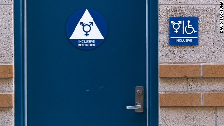 North Carolina 39 S Bathroom Law Where Does It Go Now