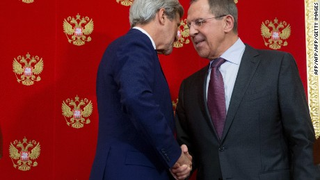 US, Moscow set to discuss Syria pact Pentagon may not want