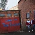 upton park graffiti