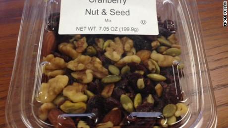 Listeria prompts huge recalls of veggies and sunflower seeds  - CNN.com