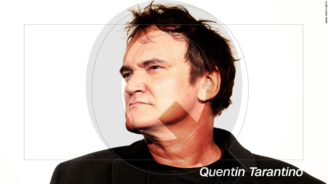 "Auteur or enfant terrible (or both): Quentin Tarantino has been called many things throughout his career. What no one can deny is that the writer/director/perennial cameo-maker is above all a film nerd -- and his films are all the better for it. Whether he's dressing The Bride in ""Kill Bill"" in an homage to Bruce Lee's tracksuit in ""Game of Death"", or having Butch in ""Pulp Fiction"" in a suede jacket astride a chopper like ""Easy Rider"", the director knows his stuff and is willing to flex that muscle in the costume department."
