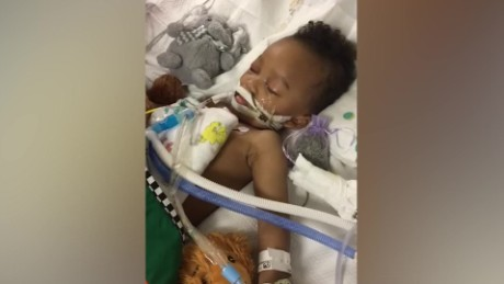 Israel Stinson: Family given more time to keep son on ventilator - CNN.com