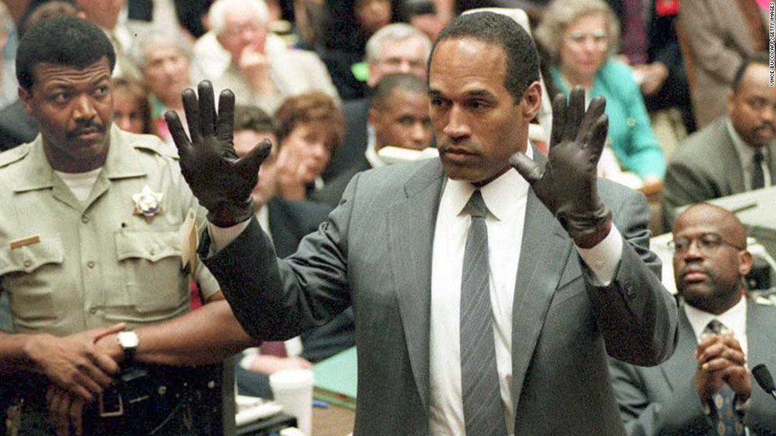 'Is O.J. Innocent' the latest take on notorious case