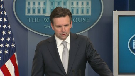 josh earnest obamacare affordable care act ruling sot_00002816.jpg