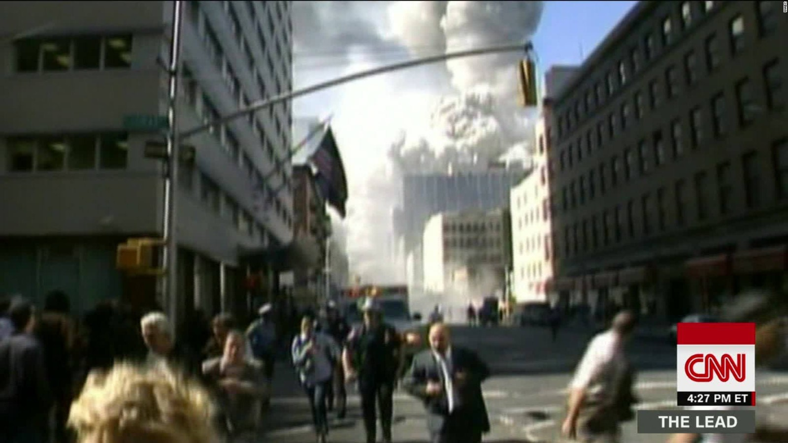 9/11 commission member: Saudi officials helped al Qaeda