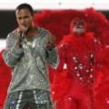 Eurovision Eric Papilaya 2007