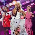 Eurovision Krista Siegfrids 2013