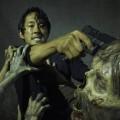 asian american actors Steven Yeun