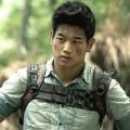 asian american actors Ki Hong Lee