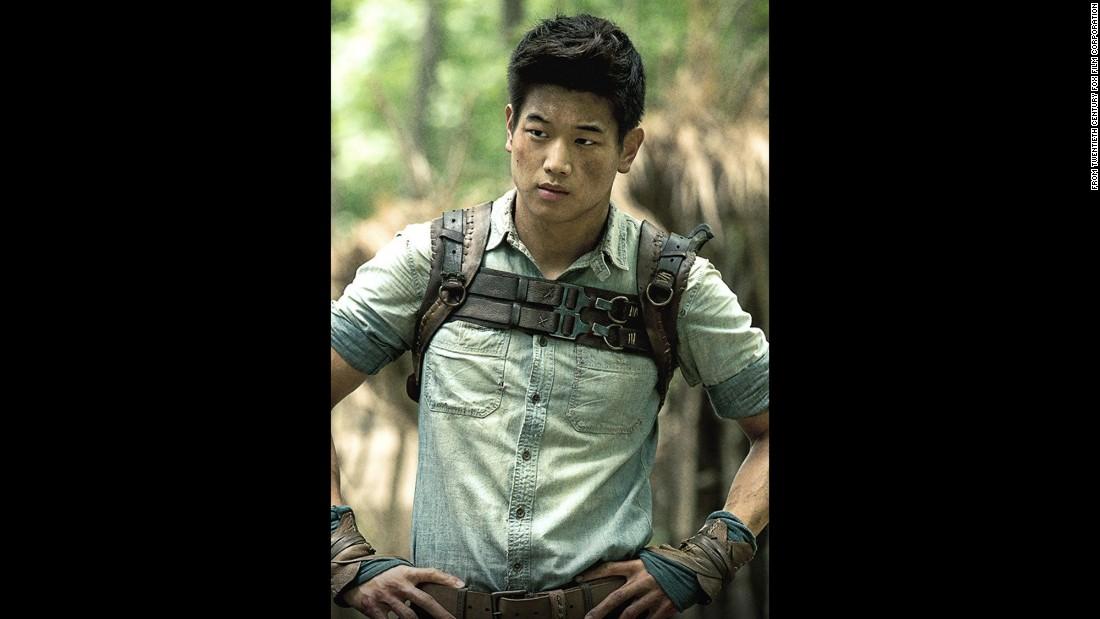 "Korean-American actor Ki Hong Lee plays Minho in the 2014 movie ""The Maze Runner."" He also plays Dong Nguyen in the Netflix comedy ""Unbreakable Kimmy Schmidt."""