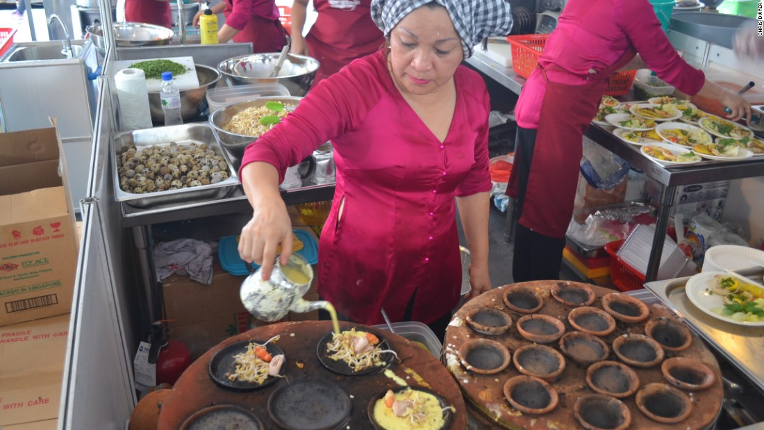 World Street Food Congress  Manila