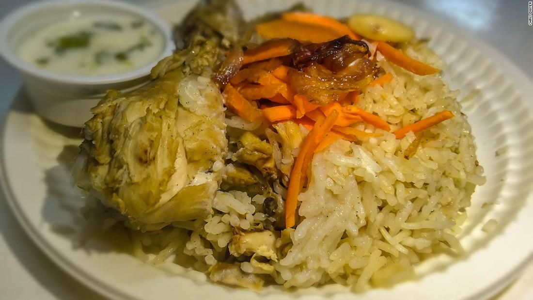 Street Food Thailand Cnn