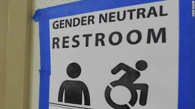 Obama administration issues guidance on transgender access to school bathrooms