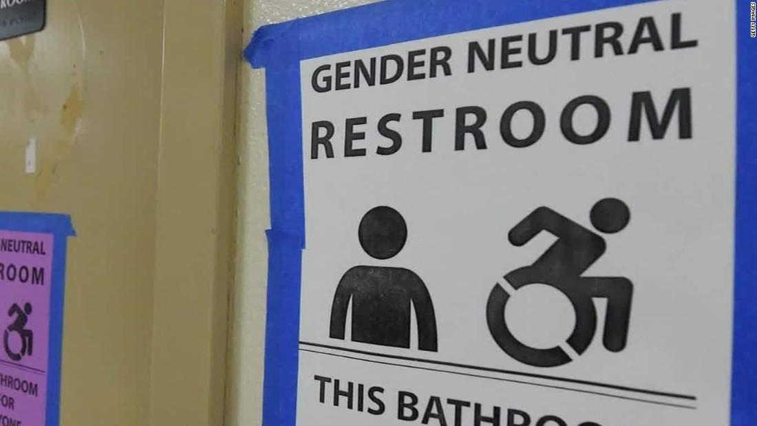 Transgender Bathroom Issue A Solution