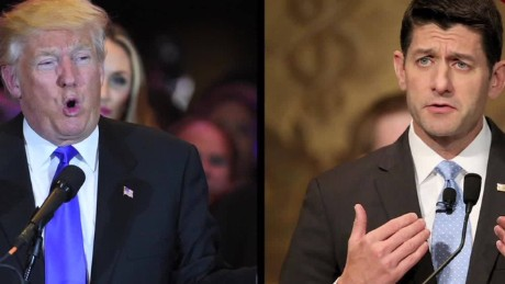 The Trump-Ryan Meeting _00023309