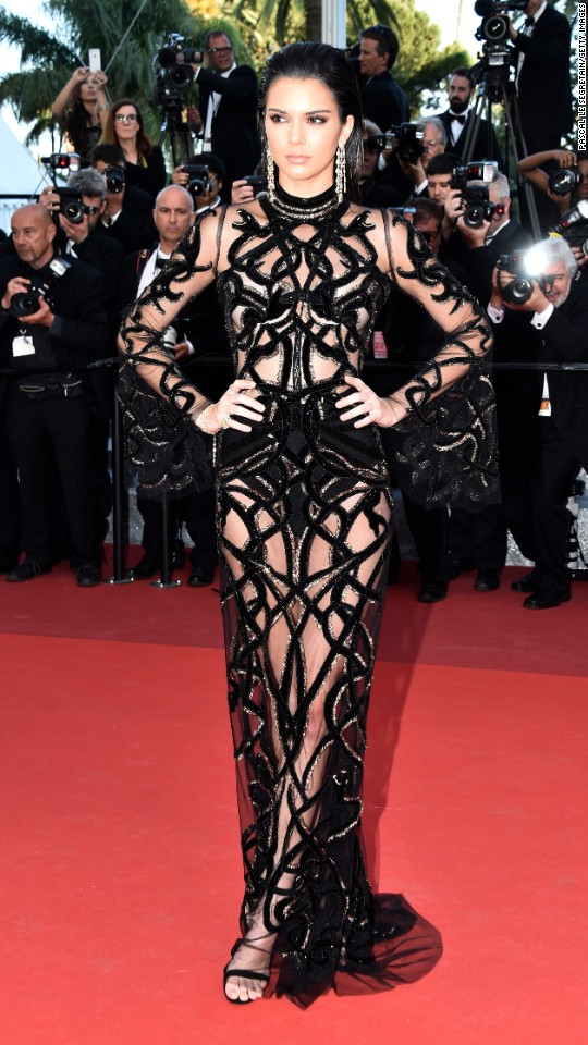 Photos: Cannes Film Festival: Red carpet