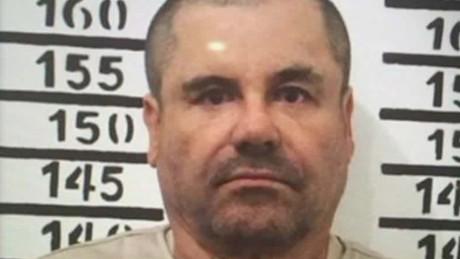 'El Chapo' returns to Juarez