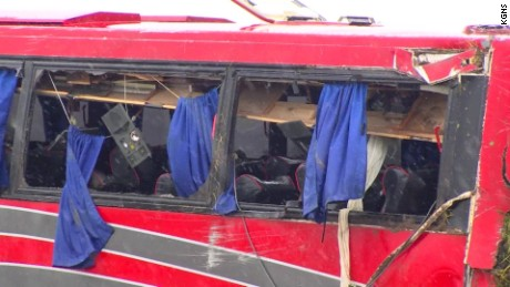 Texas charter bus crash pkg_00004513