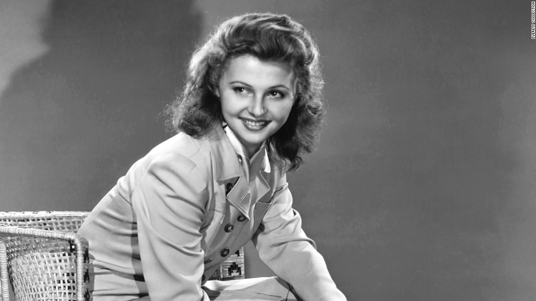 "<a href=""http://www.cnn.com/2016/05/15/entertainment/madeleine-lebeau-casablanca-actress-dies/"" target=""_blank"">Madeleine LeBeau</a>, known for her role in ""Casablanca,"" died May 1 after breaking her thigh bone, her stepson Carlo Alberto Pinelli told CNN. The actress, who played the jilted girlfriend of Rick (Humphrey Bogart) in the movie, was 92."