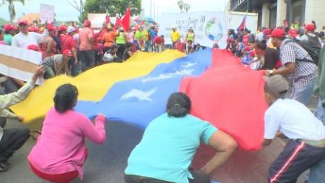 cnnee pkg osmary hernandez venezuela marchas y protestas _00003513