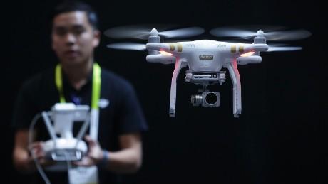 cnnmoney drones