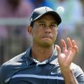 Tiger Woods ball