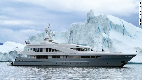 Latitude World superyacht awards 2016