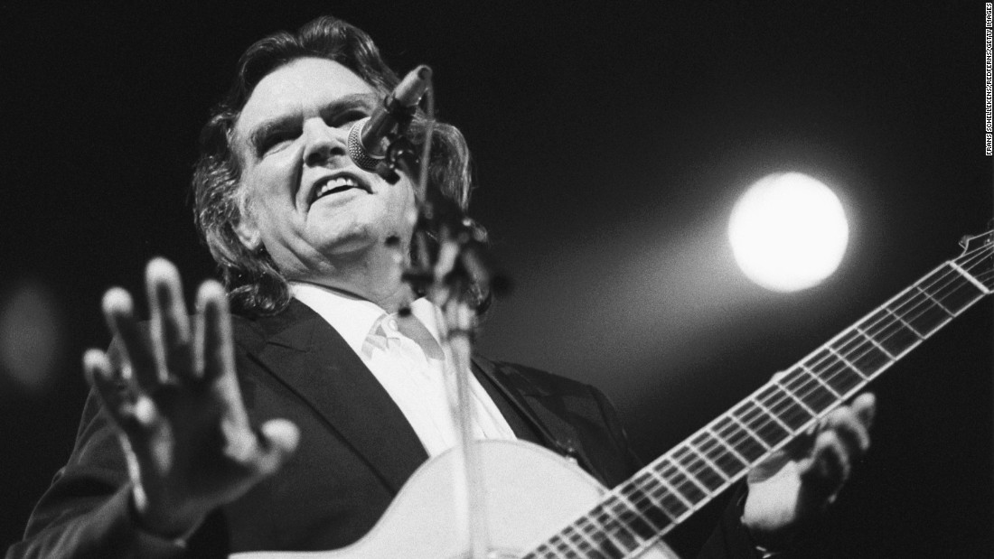 "Grammy-winning songwriter <a href=""http://www.cnn.com/2016/05/17/entertainment/guy-clark-singer-songwriter-obit/"" target=""_blank"">Guy Clark,</a> died Tuesday, May 17, at age 74. The Texas native died after a long illness, according to a statement from his publicist."