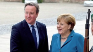 What does Europe think of Britain's EU exit vote?