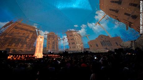 Beirut Cultural Festivals