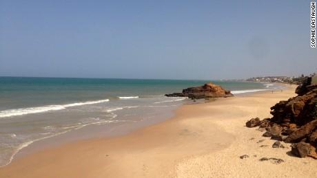 Senegal Toubab Dialaw