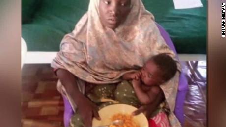 nigerian girl found baby lklv elbagir _00005717
