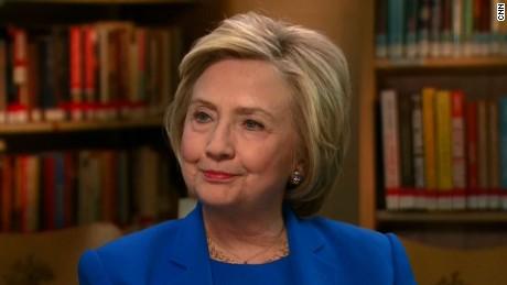 Hillary Clinton Bernie Sanders nominee cuomo intv_00000000.jpg