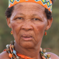 basarwa people 5
