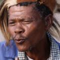 basarwa people 7